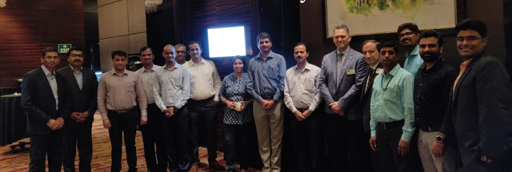 """2020 PLM Market Industry Forum India """"Products, Smartly Connected"""""""